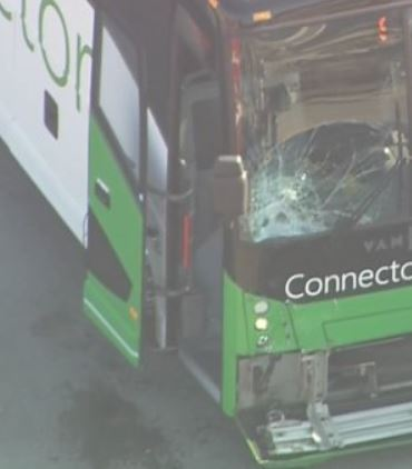 microsoft shuttle accident