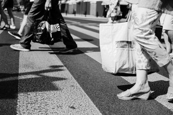 olympia pedestrian