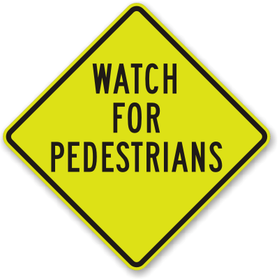 pedestrian accident seattle