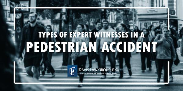 pedestrian expert