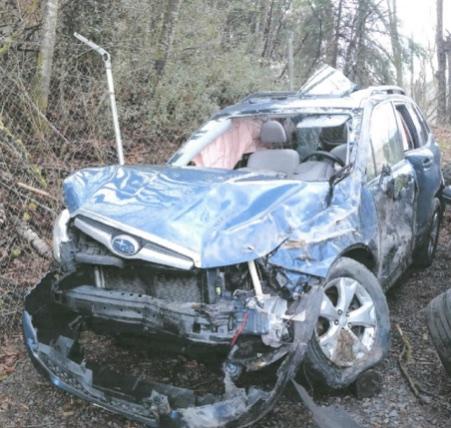 rollover crash settlement