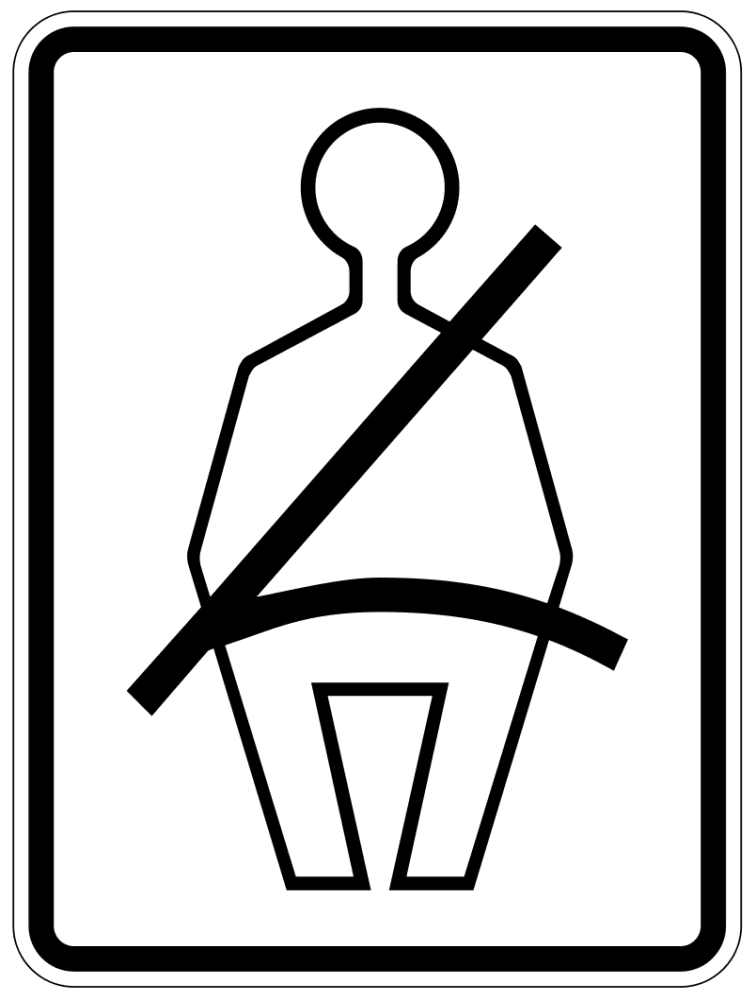 Mandatory Seat Belt Use In Washington State