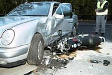 serious motorcycle crash lawyer seattle