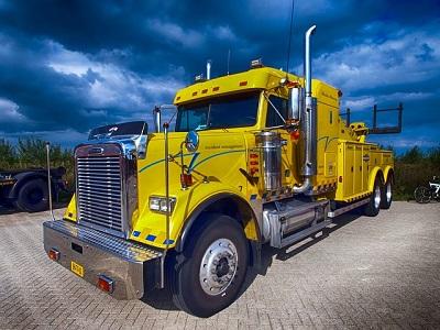 semi truck accidents washington state