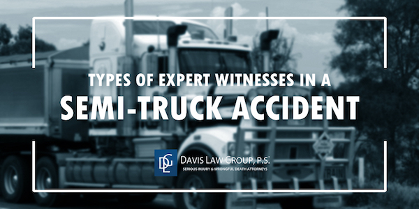 semi truck expert