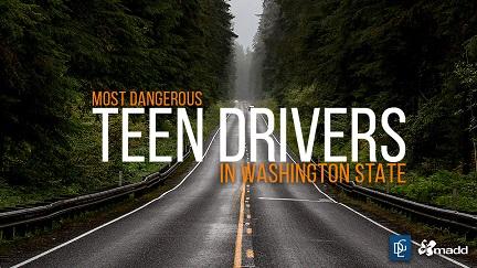 teen drivers wa