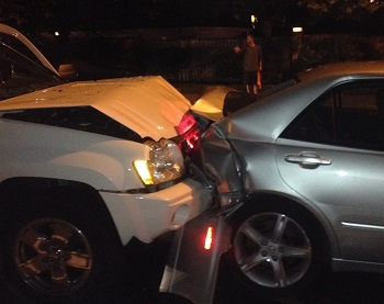 car accident attorney review