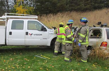 sequim drunk driving accident vigor