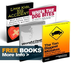 washington accident books