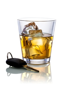 Spotting Drunk Drivers on the Road