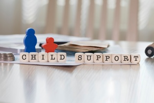 Child Support Payments and How They Are Determined