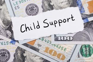 What to Do When You Are Behind on Child Support Payments