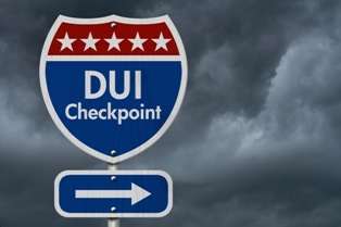 Do You Know What to Do at a DUI Checkpoint in Virginia?