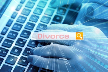 Spouse Searching Divorce on an Internet Search
