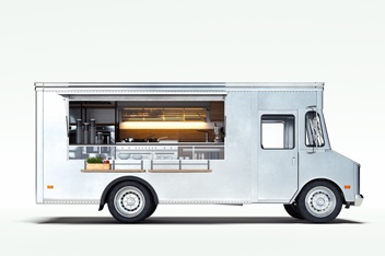 Food Truck That Is Common in Virginia