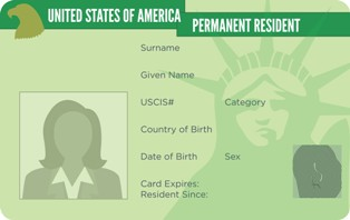 Reckless Driving Convictions Can Cause Problems WIth a Green Card Application