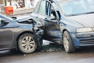 Compensation Sources After a Car Wreck