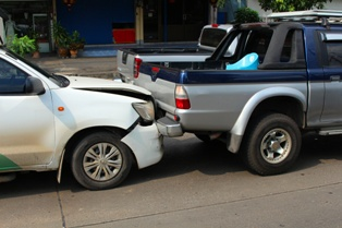 Low-Speed Car Accidents Can Cause Serious Injuries
