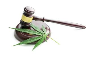 Marijuana Offenses in Virginia
