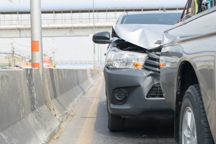 Who Is Responsible for Your Rear-End Collision?