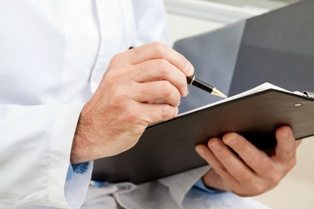 Doctors and Your SSDI Claim