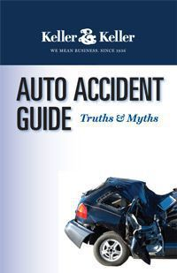 Free Car Accident Injury Guidebook From Our Car Accident Lawyers