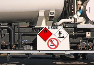 Are You Aware of the Dangers of Hazmat Semi-Trucks?