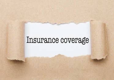 Insurance Coverage Paperwork
