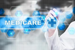 Medicare Digital Icon