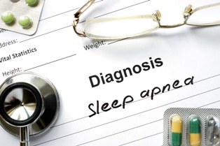 Many Truckers May Suffer From Sleep Apnea: What it Means for You