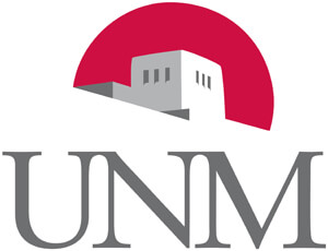 University of New Mexico Law School logo