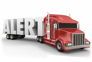 Do You Know What to Do After You See a Reckless Truck Driver?