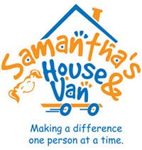Samantha's House logo