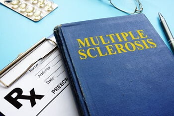 Multiple Sclerosis may qualify you for Social Security disability benefits.