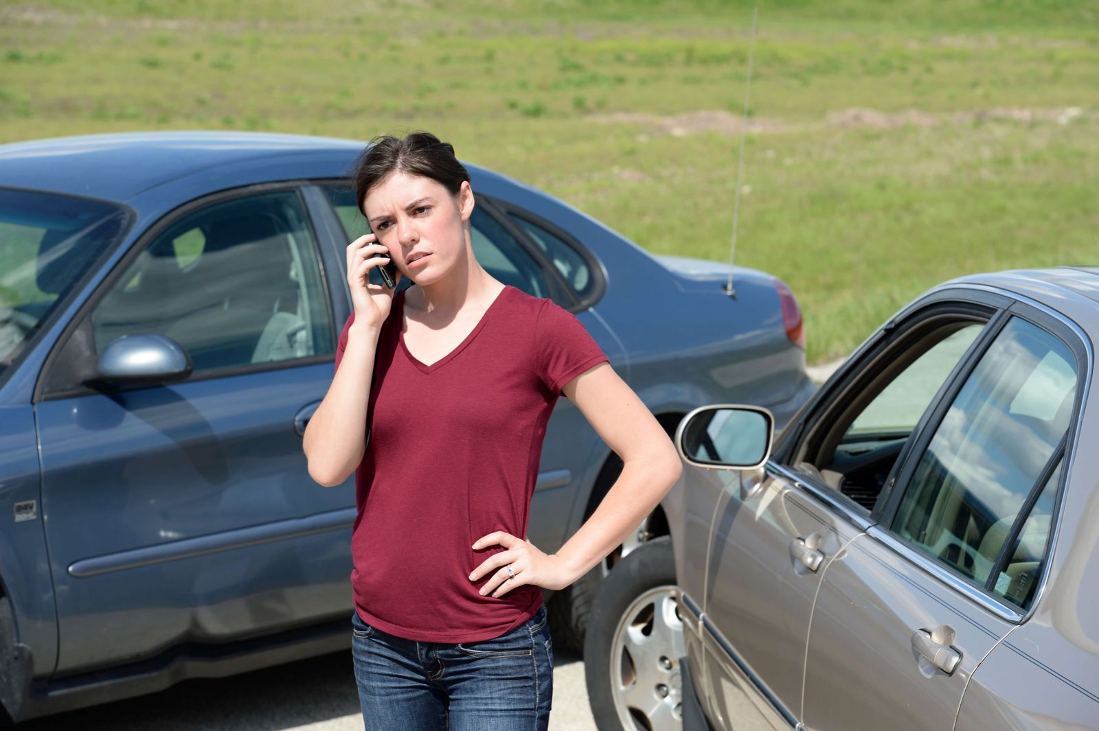 Car Accident Car Damage Diminished Value