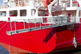 ship gangways