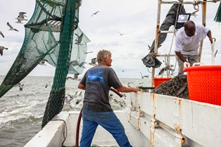 commercial fishermen injuries