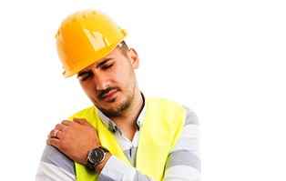 Workers' comp for shoulder injuries