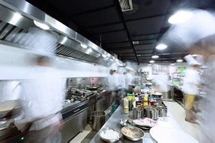 workers' comp claims for restaurant workers