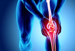 knee injuries from truck accidents