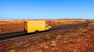 moving van accidents and compensation