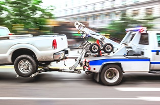 tow truck accident and compensation