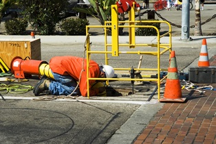 undergraound construction accidents