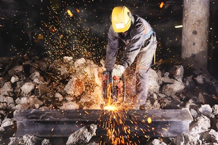 workers' compensation for burn injuries