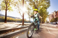 Seattle bike accident brain injuries