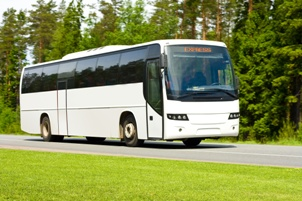 liability in commercial bus crashes