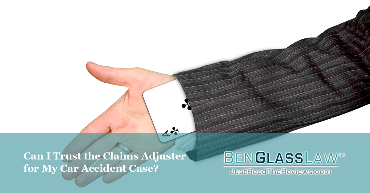 Insurance adjuster tricks are numerous, find out how they can secretly wreck your claim.