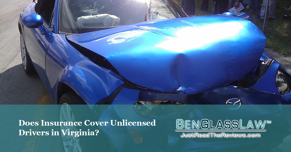 Were you hit by an unlicensed driver? You have options.