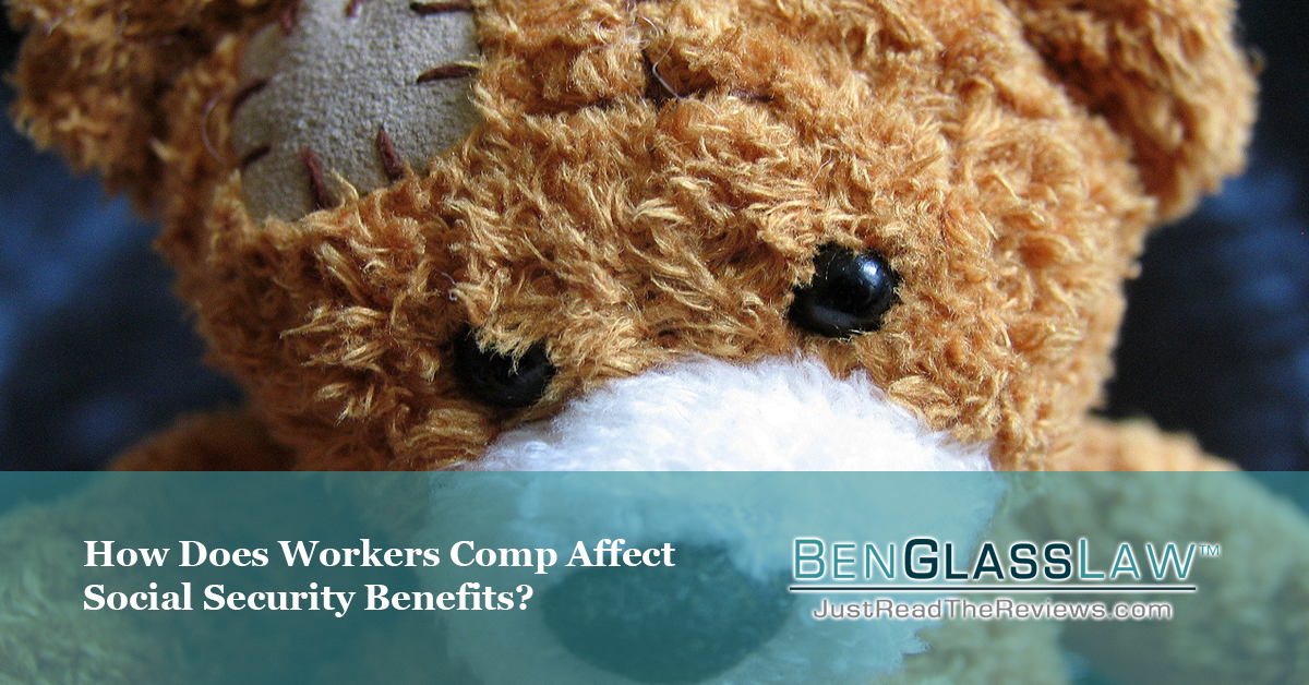 If you were hurt on the job, you should know that your worker's comp benefits can effect your SSDI benefits.