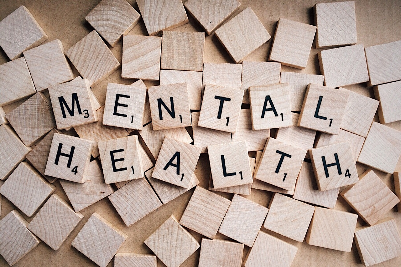 Do you or someone you love need help with mental health issues in Fairfax Co.?